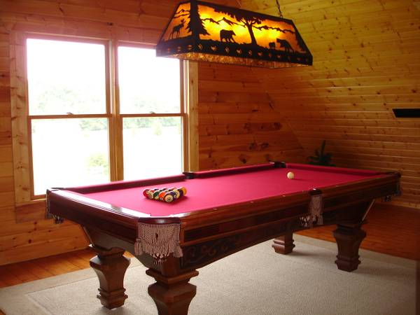 Mr Slates Billiard Company Past Clients Comments - I want to sell my pool table